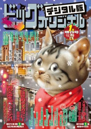 ビッグコミックオリジナル増刊 2019年1月増刊号
