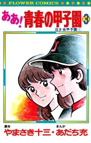 ああ!青春の甲子園(3)