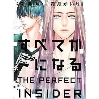 すべてがFになる -THE PERFECT INSIDER-