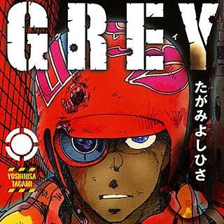 GREY(分冊版)