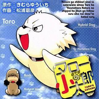 タローの小太郎